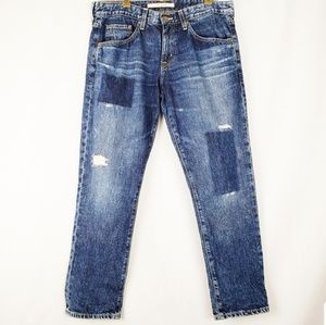 Big Star Distressed Jeans, Size 29